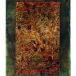 17-mixed-media-on-canvas-(-43-X-30-cm.)-2011