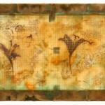 17-mixed-media-on-canvas-(-43-X-61-cm.)-2011