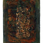 19-mixed-media-on-canvas-(-43-X-30-cm.)-2011