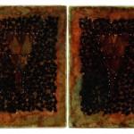 21-mixed-media-on-canvas-(-31-X-44-cm.)-2011